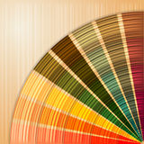 Background. Abstract background .The illustration contains transparency and effects. EPS10 Royalty Free Stock Photography