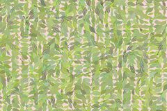 Background abstract leaves drawing pattern for design. Effect, tile, style & creative. Background abstract leaves drawing pattern for design. Style of mosaic or Royalty Free Stock Images