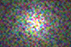 Background abstract light and multi colour Royalty Free Stock Photo