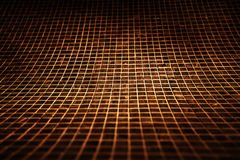 Background/abstract mosaic texture . Stock Image