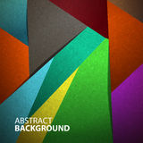 Background abstract multicolor Stock Photos