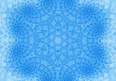 Background with abstract pattern Stock Photography