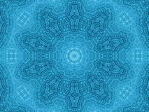 Background with abstract pattern Royalty Free Stock Image