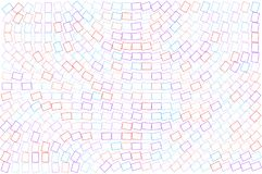Background abstract square, rectangle pattern for design. Drawing, messy, cover & backdrop. Background abstract square, rectangle pattern for design. Style of Stock Photo