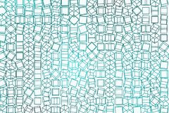 Background abstract square, rectangle pattern for design. Mosaic, decoration, geometric & cover. Background abstract square, rectangle pattern for design. 3D Stock Photo