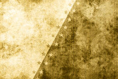 Background abstract with stars.4 Stock Photography