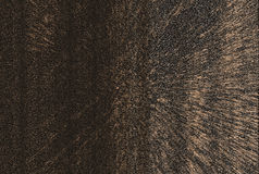 Background abstract. Textured bronze background with black spots and stains vector illustration
