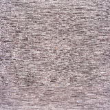 Background gray linen napkin Royalty Free Stock Photography
