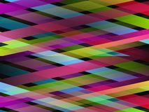 Background abstract tiles Royalty Free Stock Images