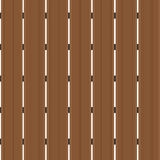 Background abstract wood brown. Seamless template Stock Images