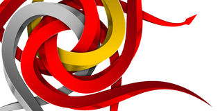 Background abstraction Stock Photography