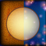 Background Abstraction Star Map Texture Royalty Free Stock Image