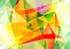 Background-02 abstrait Illustration Libre de Droits