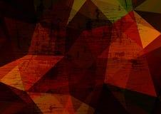 Background-17 abstrait Illustration Libre de Droits