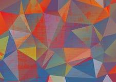 Background-03 abstrait Illustration Stock