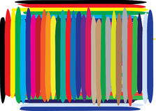 Background1 abstrait coloré Images libres de droits