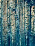 Background of aged knotted grainy pine Stock Photo