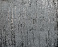 Background from aluminium. Background from the scratched aluminium Royalty Free Stock Image