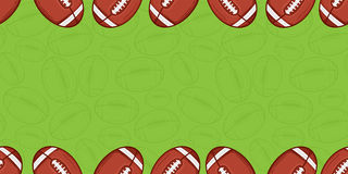 Background of american football - Sport Stock Images