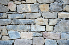 Background of the ancient masonry Royalty Free Stock Photography