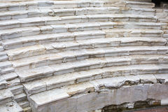 Background of ancient stairs Royalty Free Stock Image