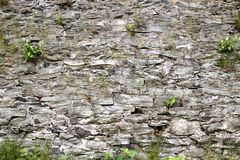 Background ancient wall Royalty Free Stock Images