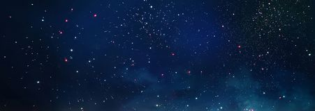 Free Background And Abstract. Galaxy, Nebula And Starry Outer Space Texture Stock Images - 147281134