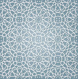 Background in Arabian style. Background with pattern in Arabian style Royalty Free Stock Images