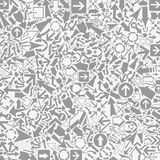 Background of arrows6 Royalty Free Stock Images