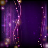 Background Art Shiny Glossy Abstraction Royalty Free Stock Photography