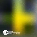 Background-09 astratto Immagine Stock