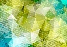 Background-05 astratto Fotografia Stock