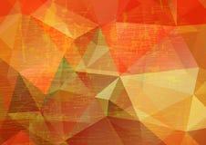 Background-20 astratto Immagini Stock