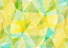 Background-08 astratto Immagini Stock