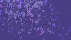 Background-2 atmosférico respingado azul Imagens de Stock Royalty Free