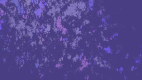 Background-2 atmosphérique éclaboussé par bleu Images libres de droits