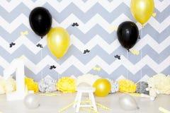 Background, Balloons, Black Stock Photos