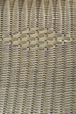 Background bamboo knitting pattern. Stock Photography