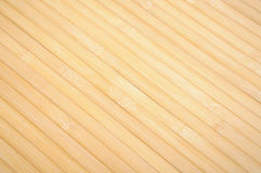 Background of bamboo Royalty Free Stock Photos