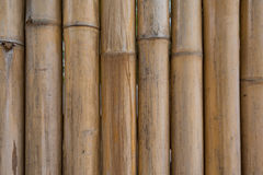 Background of bamboo mat texture Stock Photo
