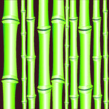 Background from bamboo Stock Photography