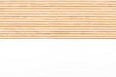 Background of the bamboo surface of mat stock photo
