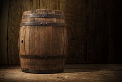 Background of barrel alcohol vinery wood Stock Image