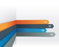 Background Bars Stock Image