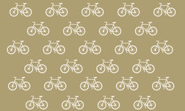 Background bike Royalty Free Stock Image
