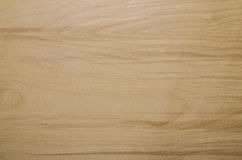 Background of birch boards Royalty Free Stock Photography