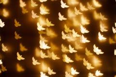 Background of birds Stock Photo