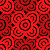Background - Black & Red Stock Images