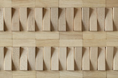 Background with blocks Stock Images