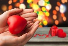Background. Blood bokeh cardiovascular disease care celebration charitable Royalty Free Stock Photo